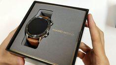 Smart Watch Huawei smartwatch GT Classic Unboxing Digital watches Mk Watch, Huawei Watch, Smartwatch, Digital Watch, Michael Kors, Watches, Classic, Stuff To Buy, Women