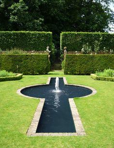 Richard Miers Garden Design - House & Garden, The List