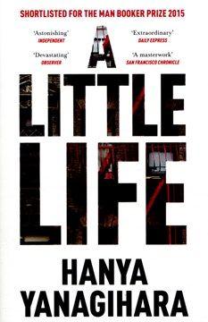 Little Life P/B Hanya Yanagihara