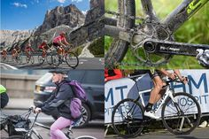 Tech of the week: cyclocross is back, new bikes for 2018, and a pre-owned motorhome - Cycling Weekly