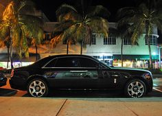 South Beach, Miami Beach, Jobs In Florida, Rolls Royce, Park, City, Parks, Cities