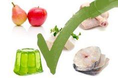 Dieta para Gastrite e Úlcera