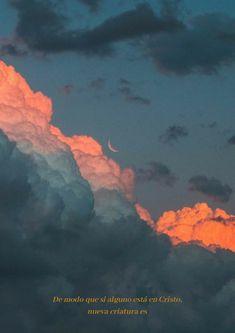 Síguenos en Instagram @diosinigualable God First, Clouds, Photo And Video, Instagram, Outdoor, Art, Dios, Outdoors, Craft Art
