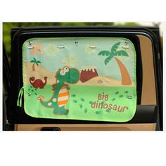 c4c11853ea7 HELLO KITTY Car Window Sun Shade