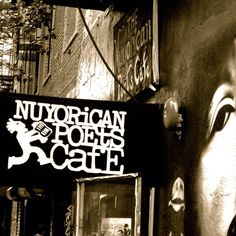 Nuyorican Poets Cafe in New York, NY