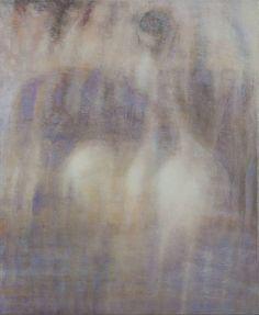 Bracha L. Ettinger, Eurydice, The Graces, Medusa.