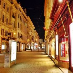 Marvelous It was a lovely evening in Vienna uc