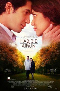 Watch Habibie & Ainun (2012) Full Movie Online Free