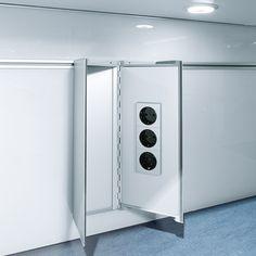 Next 125 Cube Storage System Next 125, German Kitchen, Cube Storage, Design Consultant, Storage Solutions, Free Design, Washing Machine, Wall Panelling, Home Appliances