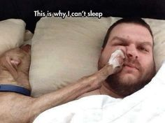 30 Funny Can't Sleep Memes