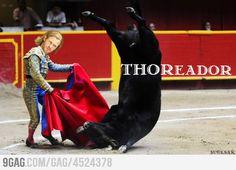 THOReador
