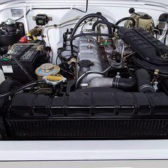 1982 Toyota Land Cruiser FJ43 #fjco1982white #toyota #landcruiser #fj43 #vintage #4x4 #fjcompany #fjrestoration