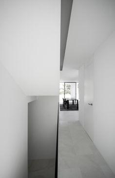 Casa H designed by Bojaus Arquitectura, Las Rozas, Madrid, Spain - 2013.