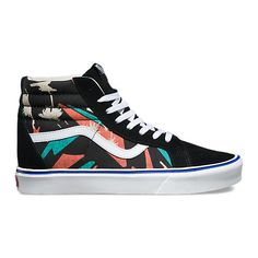 ff775128672 Classic Clash Sk8-Hi Lite ( 75) ❤ liked on Polyvore featuring men s fashion