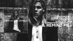 Conrad Sewell - Remind Me [Audio Only]