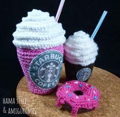 Crochet - Amigurumi and toys on Pinterest Amigurumi ...