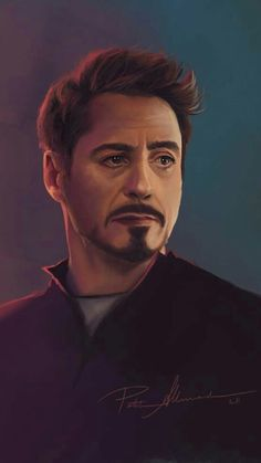 Tony Stark, also known as Iron Man. Marvel 3, Disney Marvel, Marvel Comics, Marvel Universe, Marvel Memes, Iron Man Wallpaper, Tony Stark Wallpaper, Iron Man Avengers, Marvel Paintings