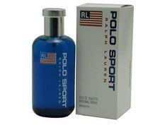 Polo Sport by Ralph Lauren for Men, Eau De Toilette Natural
