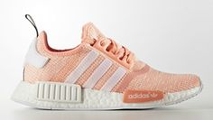 Adidas NMD R1 Glitch Sunglow Release Date | Sole Collector