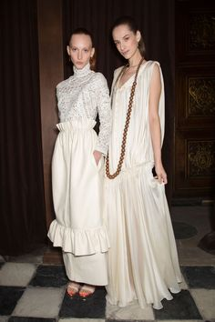 Christophe Josse - Couture Fall 2013