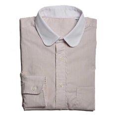 Pencil Stripe Shirt