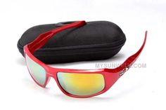 http://www.mysunwell.com/for-sale-oakley-csix-sunglass-red-frame-yellow-lens-hot.html FOR SALE OAKLEY C-SIX SUNGLASS RED FRAME YELLOW LENS HOT Only $25.00 , Free Shipping!
