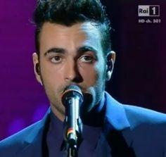 Marco Mengoni canta L'Essenziale a Sanremo 2013 (video e testo)
