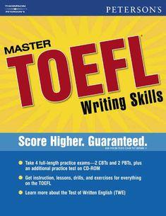 Ace The Toefl Essay Twe Pdf+