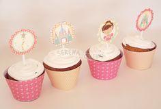 Cupcake Kit.