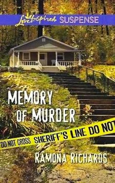 Memory of Murder gets straight to the suspense when Lindsey is kidnapped and the story begins to unfold. As she rides in the GTO with her hands tied behind her back and at her ankles she sees a few visions that she can't quite place, but she knows she will escape this. She will break free from her kidnapper when she helps him go off the road and crash.