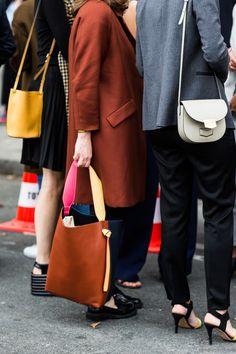 Celine #street #style #fashion