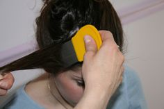 Licemeister Comb for head #lice and treatment #MD
