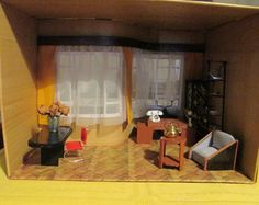 Poirot s room today