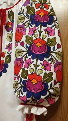 Ukraine, Folk, Traditional, Texture, Embroidery, Outfits, Design, Embroidered Clothes, Cute Blouses