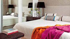 El dormitorio perfecto según LUIS PUERTA Bedrooms, Inspiration, Furniture, Home Decor, Environment, Bathroom Sinks, Quartos, House Decorations, Yurts
