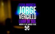 Jorge Vercillo - Show Luar de Sol