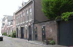 Dordrecht - Het Pakhuis In Vino Veritas