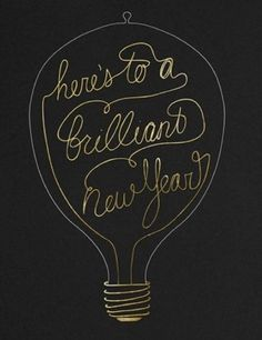 Here happy new year 2016 quotes,new year wishes,wish your friends and family with these best inspirational happy new year messages for the year 2017 New Year Wishes, New Year Card, Art Fil, Happy New Years Eve, Year Quotes, 2017 Quotes, Nouvel An, Chalkboard Art, Chalkboard Doodles