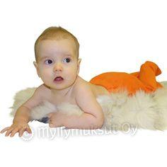 Baby pants, merino wool