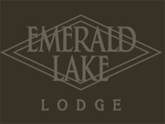Emerald Lake Lodge in Field, BC