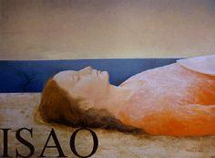 1975 oil on canvas