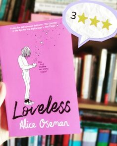 LGBT Romance, Asexual pride, ace, aro, love, loveless, Shakespeare, Alice Oseman, book review, book recommendations, book, books Blog Tumblr, Thing 1, Loveless, Create Awareness, Book Reviews, Shakespeare, Book Recommendations, Book Lists, First Night