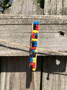 Lego Clothespin Banner