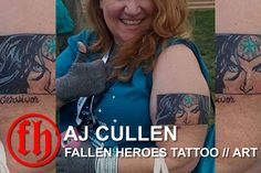 """""""The stories of struggle and survival will absolutely change your outlook on this one life we have. You ladies are my heroes"""" - AJ Cullen"""