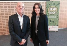 Crown Princess Mary attended a conference about welfare in recreational life with the Mary Foundation, of which is patron, in Brøndby earlier today. | 27th October 2015