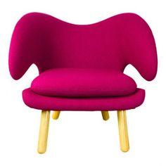 Pelikaan stoel