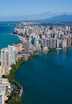 San Juan es una cuidad importante porque es la capital de Puerto Rico. Tiene muchas atracciones turísticas.