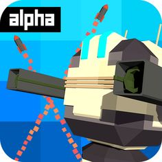 Rocket Shock 3D  Alpha v0.4.0 Mod Apk Money THIS GAME IS CURRENTLY IN ALPHA  If you decide to leave a rating  please consider that the game is in a very early state!   Welcome to Rocket Shock 3D Alpha  we hope that you will enjoy this early version of the game!  CURRENT FEATURES  Up to 8 player online battles  Two gamemodes Free For All and Team Deathmatch  6 different guns to unlock  3 beautiful maps with more to come  COMING FEATURES  More maps!  New and different weapons  Friends list…