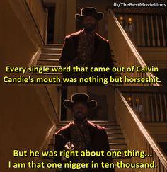 - Django Unchained 2012 Jamie Foxx Leonardo DiCaprio Christoph Waltz Samuel L. Jackson Dir. Quentin Tarantino