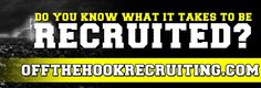 New High School Football Recruiting services are showing up everyday, it's difficult to choose which one to use or to use any at all.